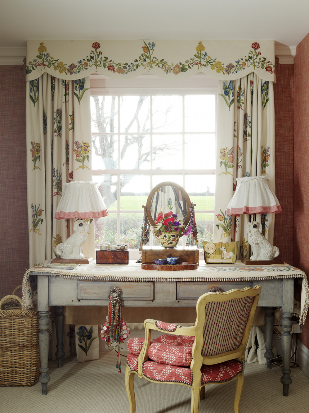 Kit Kemp Country Home